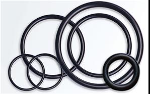 O-Ringe und Verbrauchsmaterialien